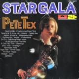 VINIL  Various  Various  Pete Tex – Stargala  -  2XLP  - G -