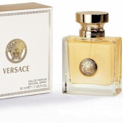 Apa de parfum Femei, Versace pour Femme /meduza/, 50ml foto