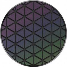 Suport PopSockets universal Ref Techno Grid Chromatic