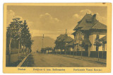 4753 -  PREDEAL, vama, Romania - old postcard - unused