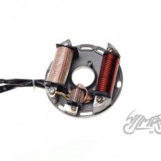Magnetou ATV 2 bobine - Wilmat