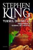 Vrăjitorul și globul de cristal (Seria Turnul întunecat partea a IV-a hardcover)