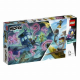 LEGO Hidden Side, Crevetier esuat 70419