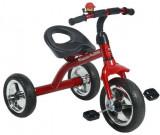 Tricicleta copii Lorelli A28 Red Black