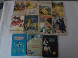 Traista cu povesti-set 11 carticele, Ion Creanga
