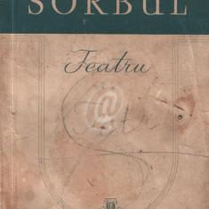 Teatru, vol. 2 (Sorbul)