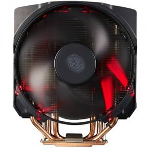 Cooler procesor Cooler Master MasterAir Maker 8 Red LED