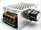Variator tensiune Regulator turatie dimmer AC 60-220V 4000W
