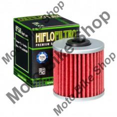 MBS Filtru ulei Kymco 400I Xciting 12-16, Cod Produs: HF568