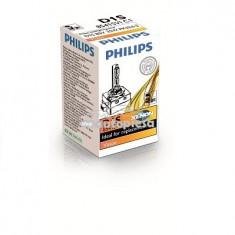 Bec Xenon Philips D1S Vision 85V 35W 85415VIC1