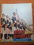 revista viata armatei iulie 1991
