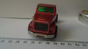 bnk jc Matchbox Super Kings K16/K18 Ford LTS Tractor