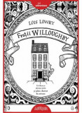 Fratii Willoughby/Lois Lowry