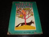 Mother Goose - Nursery Rhymes - in engleza- ilustratedChristopher Sanders, Anton Pann