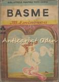 Cumpara ieftin Basme - Mihai Eminescu