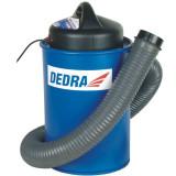 Colector de praf, rumegus (aspirator) portabil 1100W Dedra DED7833