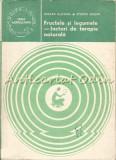 Cumpara ieftin Fructele Si Legumele - Factori De Terapie Naturala - Mircea Alexan, Ovidiu Bojor