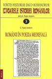 Izvoarele istoriei romanilor (Vol.3)