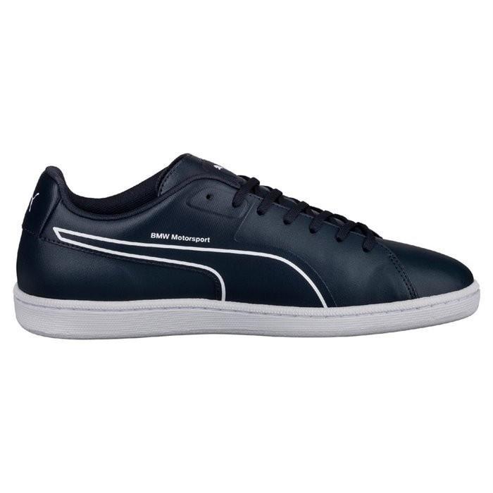 Pantofi sport barbati Puma BMW MS Court S Team 305985-01