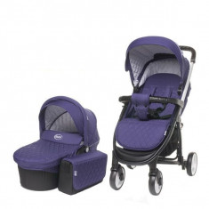 Carucior 2 in 1 Atomic 4Baby Purple