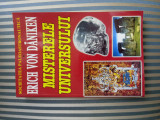 Erich von Daniken Misterele universului, Alta editura