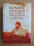 Homer - Odysseia