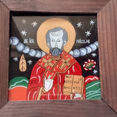 Icoana Sf. Ier. Nicolae