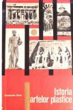 Istoria artelor plastice (Ed. Didactica si pedagogica)
