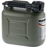 STELS Canistra pentru combustibil si lubrifianti, verticala, 20 l, plastic, ranforsata, Stels 53127