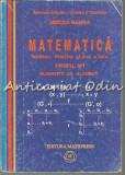 Matematica. Manual Pentru Clasa a XII-a M1 - Mircea Ganga