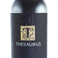 Vin rosu - Reserve Cupaj, sec, 2016   Thesaurus