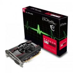 Placa video Sapphire Radeon RX 550 Pulse, 4GB GDDR5, 128-bit foto