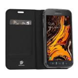Husa Samsung Galaxy Xcover 4sGalaxy Xcover 4 DUX Ducis Skin Pro Negru