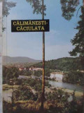 Calimanesti Caciulata