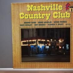 Nashville Country Club – Selectii (1980/Bellaphon/RFG)  - VINIL/