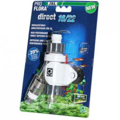 JBL ProFlora Direct 16/22, 6334000, Injector CO2