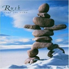 Rush Test For Echoes remastered (cd)