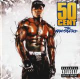 CD 50 Cent – The Massacre, original