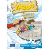 Yazoo Global Level 4 Active Teach - Jeanne Perrett