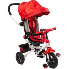 Tricicleta Pliabila Wroom Red