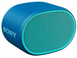 Cumpara ieftin Boxa Portabila Sony SRS-XB01 Extra Bass, Bluetooth, Rezistenta la stropire, Handsfree (Albastru)
