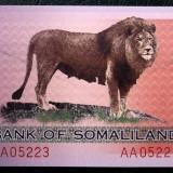 Somaliland 1000 1.000 SHILLINGS 2006 UNC necirculata  **