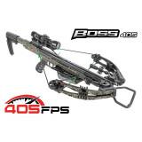 Set arbaleta compound Killer Instinct Boss 405