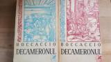 Decameronul- Boccaccio