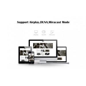Receiver Dongle pentru TV, WiFi, HDMI, 1080p Full HD, Miracast / DLNA / Airplay