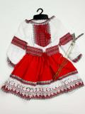 Cumpara ieftin Costum popular fete Alesia 2