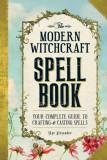 Modern Witchcraft - Carte de vraji: Ghid complet de ritualuri & vraji - NOU/ORIG