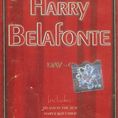 Caseta Harry Belafonte ‎– Day - O, originala