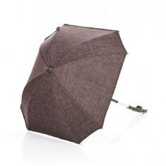 Umbrela cu protectie UV50+ Sunny Walnut Abc Design 2018