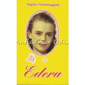 Edera III - Angelica Montemaggiore